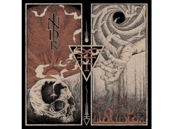BLAZE OF PERDITION - Near Death Revelations (LP)