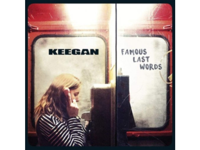 KEEGAN - Famous Last Words (LP)