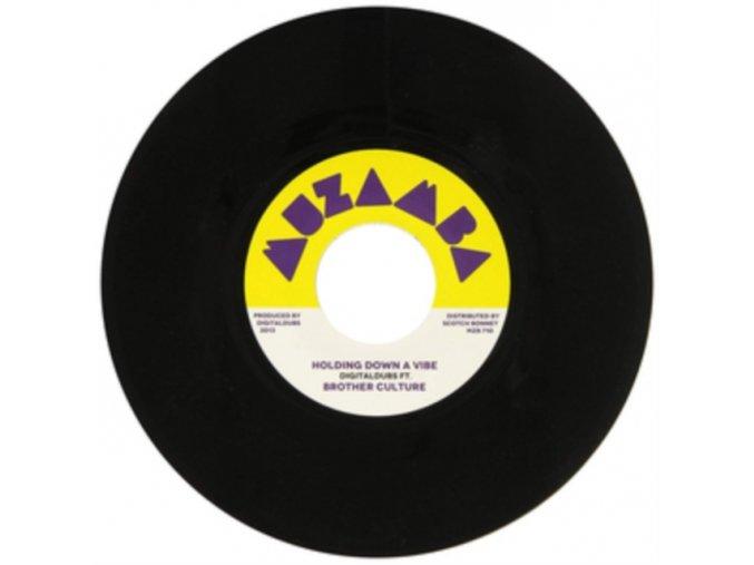 "DIGITALDUBS - Holding Down A Vibe (7"" Vinyl)"