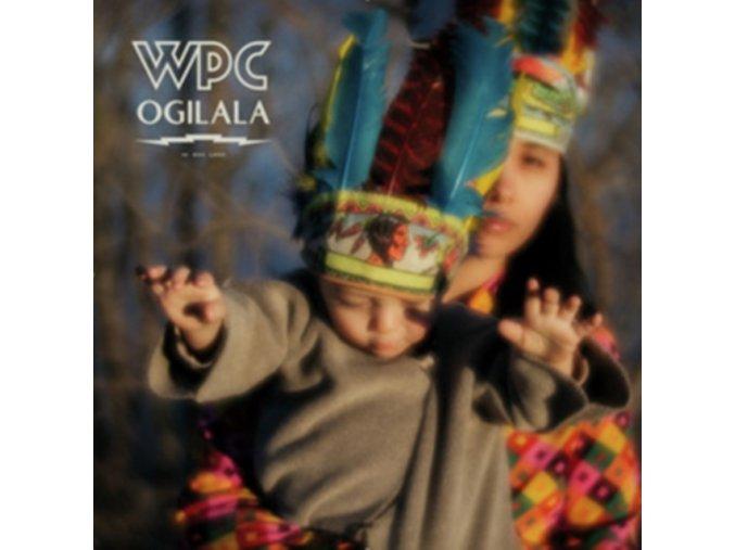 WILLIAM PATRICK CORGAN - Ogilala (LP)
