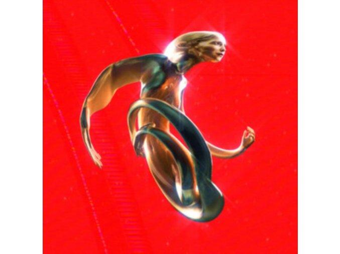 ELLEN ALLIEN - Auraa (LP)