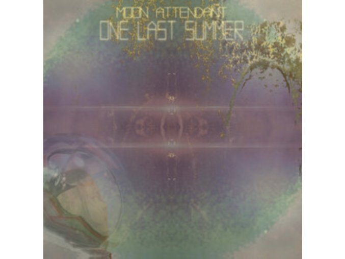 MOON ATTENDANT - One Last Summer (LP)