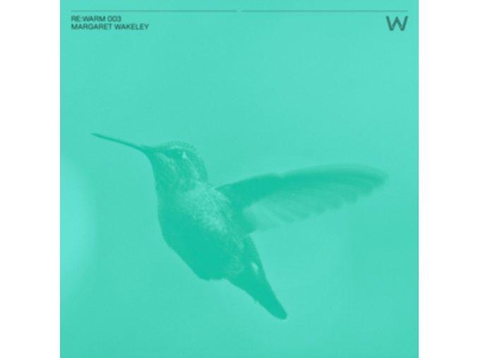 "MARGARET WAKELEY - So Hard To Be Away (7"" Vinyl)"