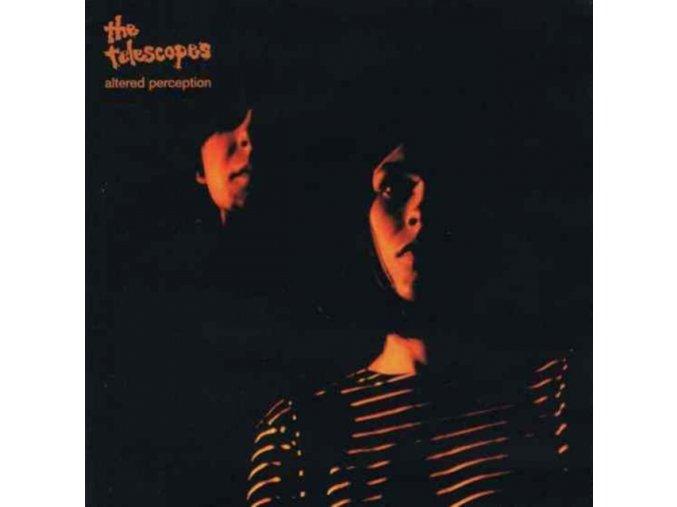 TELESCOPES - Altered Perception (Rsd 2020) (LP)