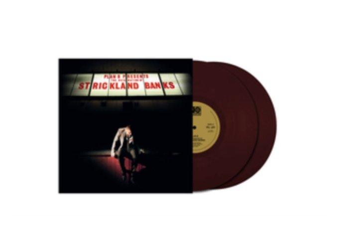 PLAN B - The Defamation Of Strickland Banks (10th Anniversary) (Ox Blood Vinyl) (LP)