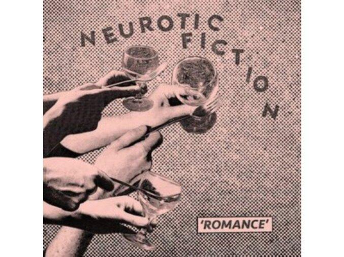 "NEUROTIC FICTION - Neurotic Fiction (7"" Vinyl)"
