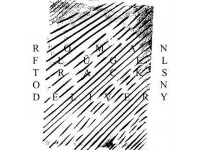 ROMAN FLUGEL - Tracks On Delivery (LP)