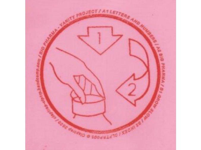 "VANITY PROJECT - Big Pharma (12"" Vinyl)"