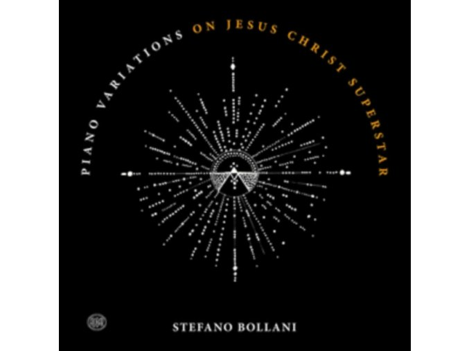 STEFANO BOLLANI - Piano Variations On Jesus Christ Superstar (LP)