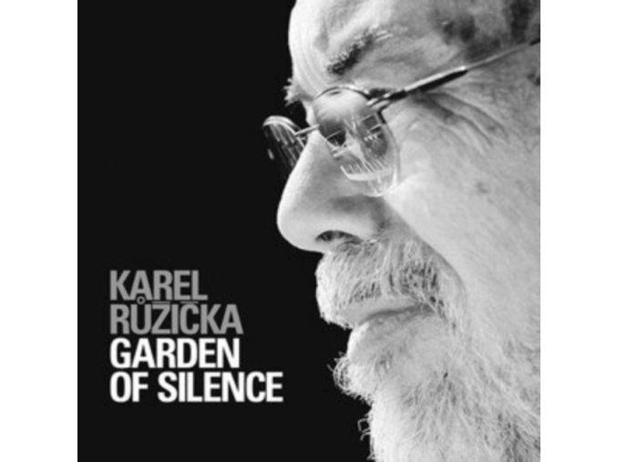 KAREL RUZICKA - Garden Of Silence (LP)