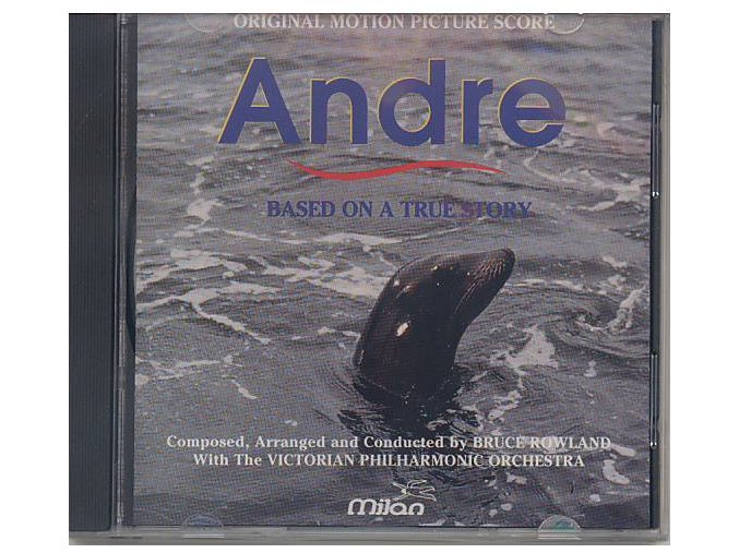 Andre score