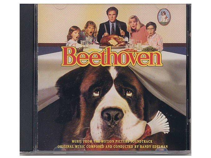 Beethoven (soundtrack - CD)
