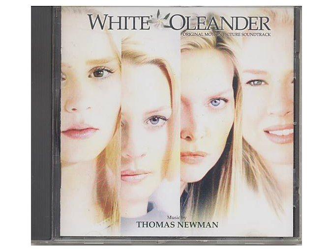 Bílý oleander (soundtrack) White Oleander