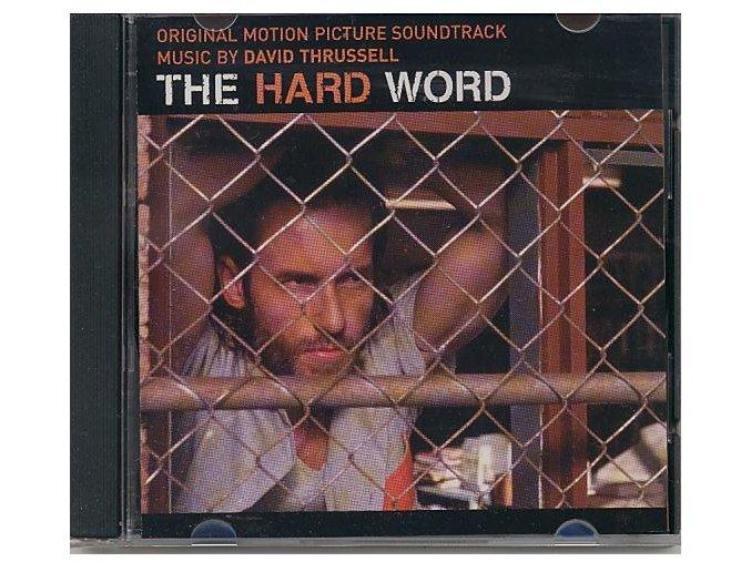 Dokonalá loupež (soundtrack) The Hard Word