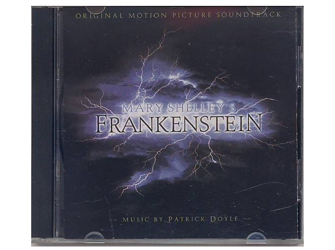 Frankenstein soundtrack