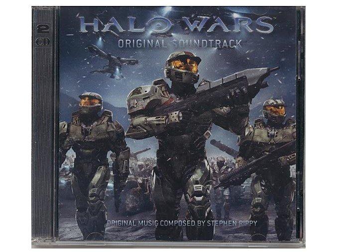 Halo Wars soundtrack