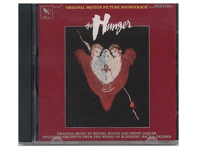Hlad (soundtrack) The Hunger