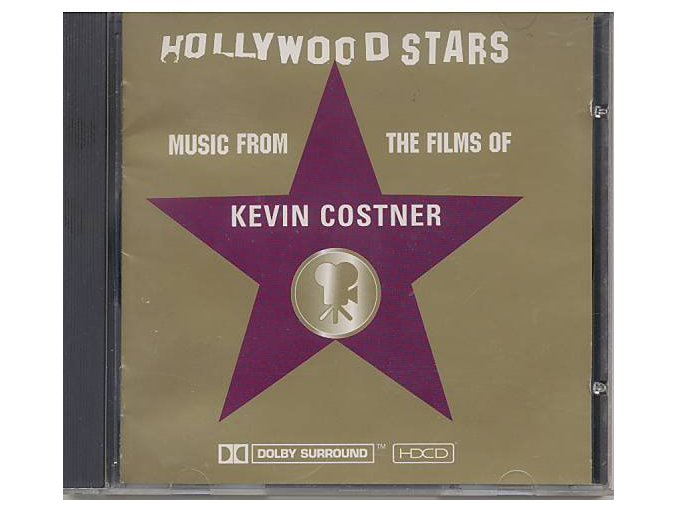 Hollywood Stars: Music from the Films of Kevin Costner