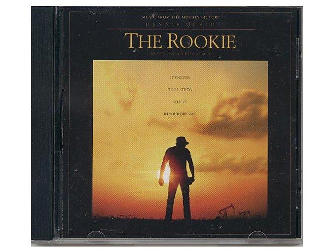 Hráč (soundtrack) The Rookie