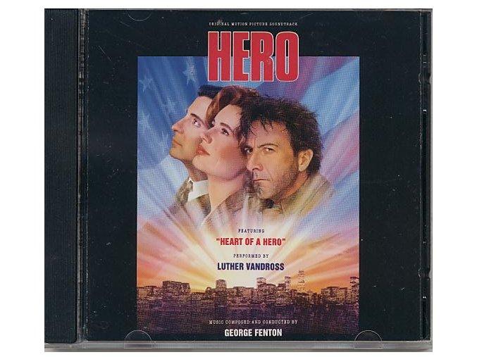 Hrdina proti své vůli (soundtrack) Hero