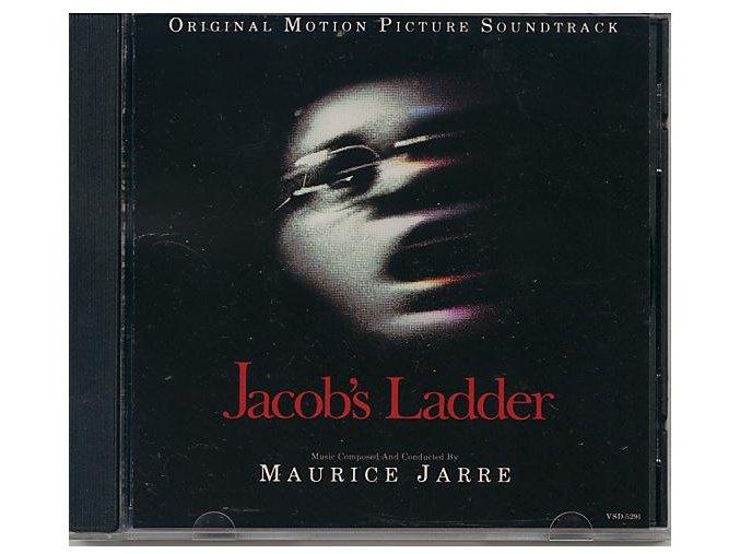 Jakubův žebřík (soundtrack) Jacobs Ladder