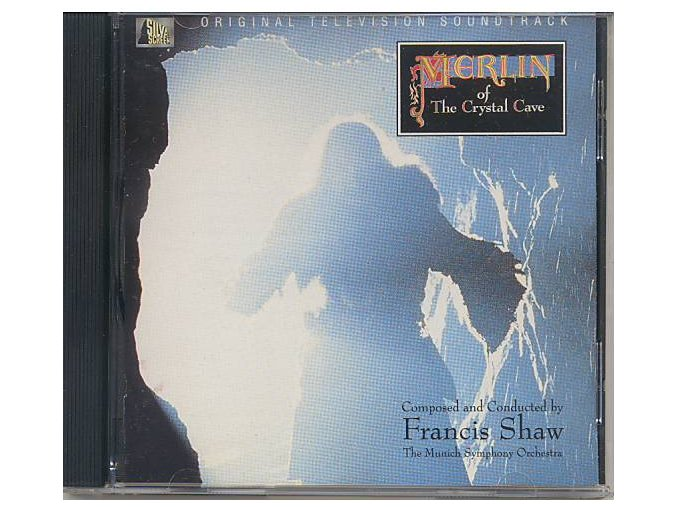 Merlin of the Crystal Cave soundtrack
