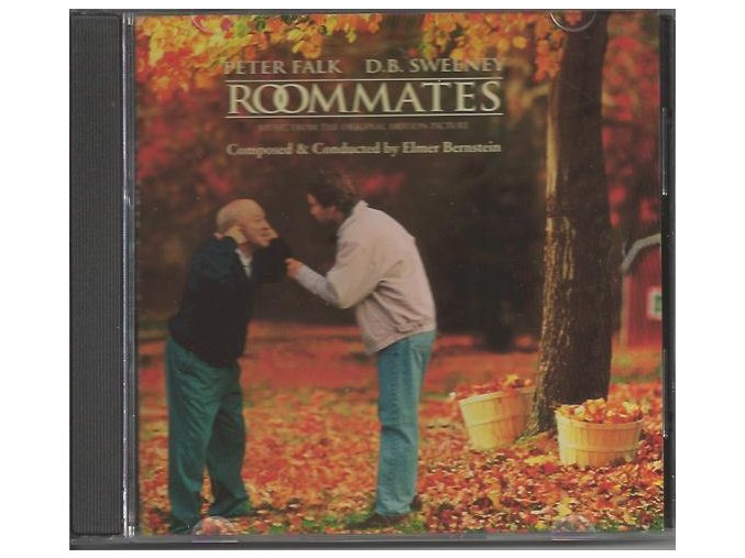 Nikdo není sám (soundtrack) Roommates