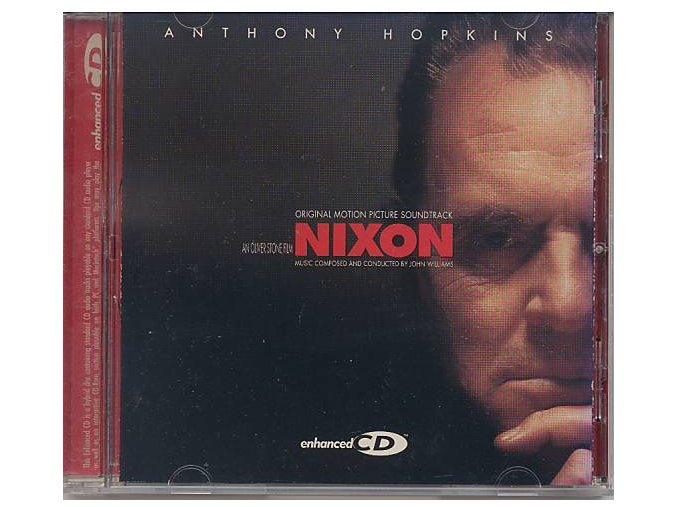 Nixon soundtrack