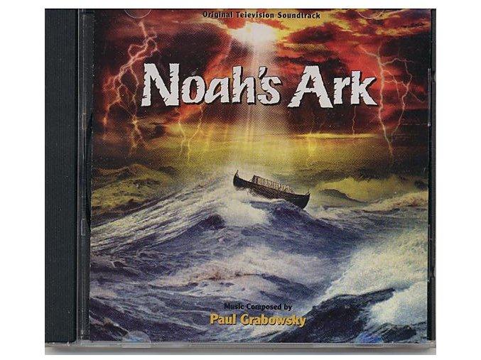 Noemova archa (soundtrack) Noahs Ark