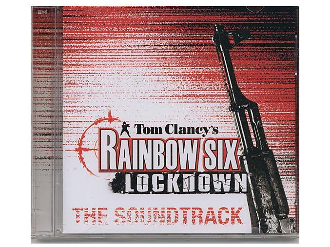 Rainbow Six Lockdown soundtrack