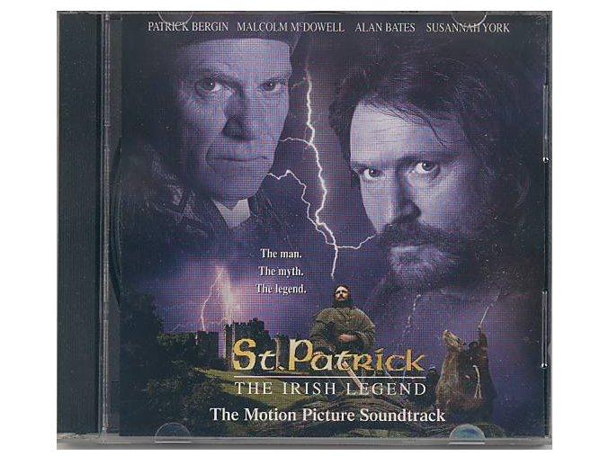 St. Patrick: The Irish Legend soundtrack