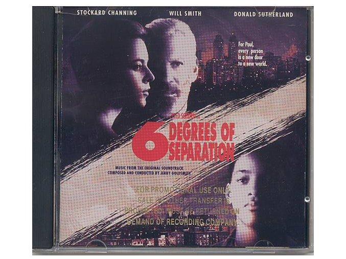 Šest stupňů odloučení (soundtrack) Six Degrees of Separation