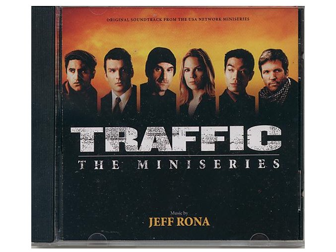 Traffic soundtrack