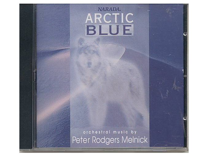 V zajetí ledu (soundtrack) Arctic Blue