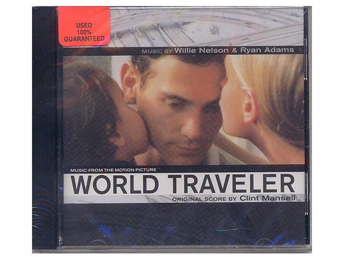 World Traveler score