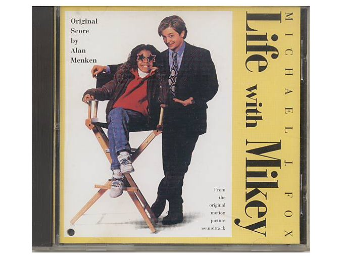 Život s Mikeym (soundtrack) Life with Mikey