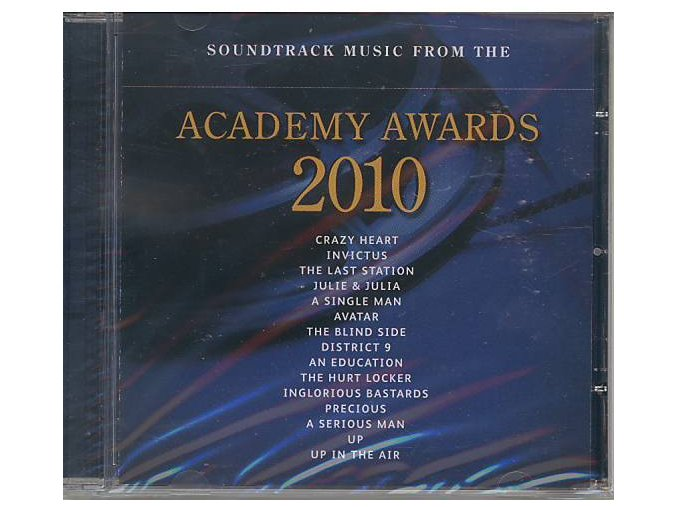 Academy Awards 2010 (CD)