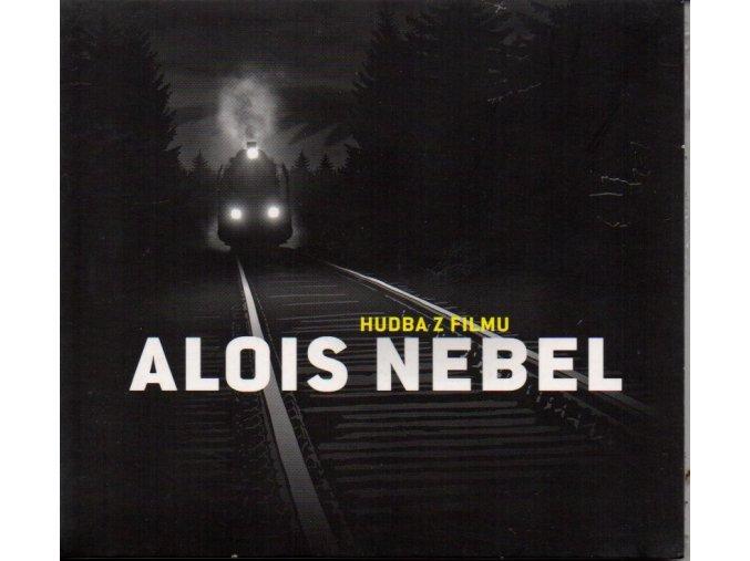 alois nebel soundtrack cd