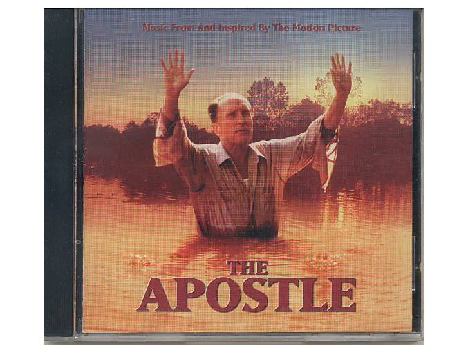 Apoštol (soundtrack - CD) The Apostle