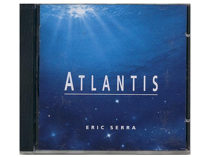 Atlantis (soundtrack - CD)