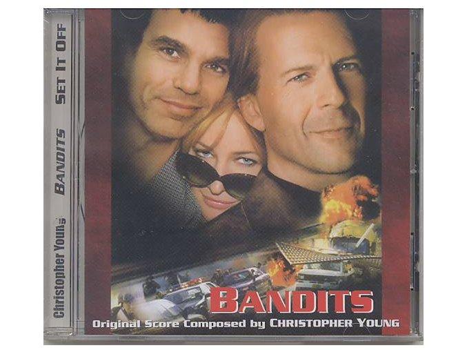 Banditi / Vabank (score - CD) Bandits / Set It Off