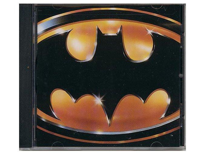 Batman (soundtrack - CD)
