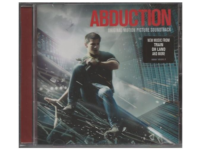 Bez dechu (soundtrack - CD) Abduction