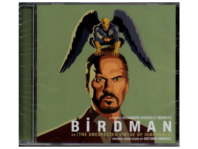Birdman (soundtrack - CD)
