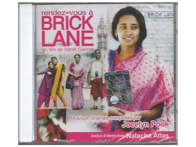 Brick Lane (soundtrack - CD)