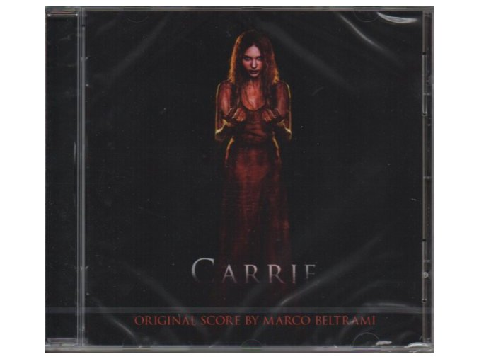 Carrie (soundtrack - CD)