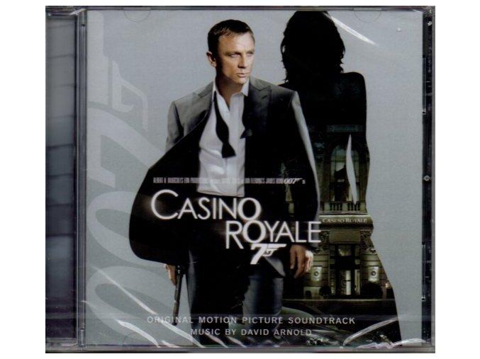 casino royale soundtrack david arnold