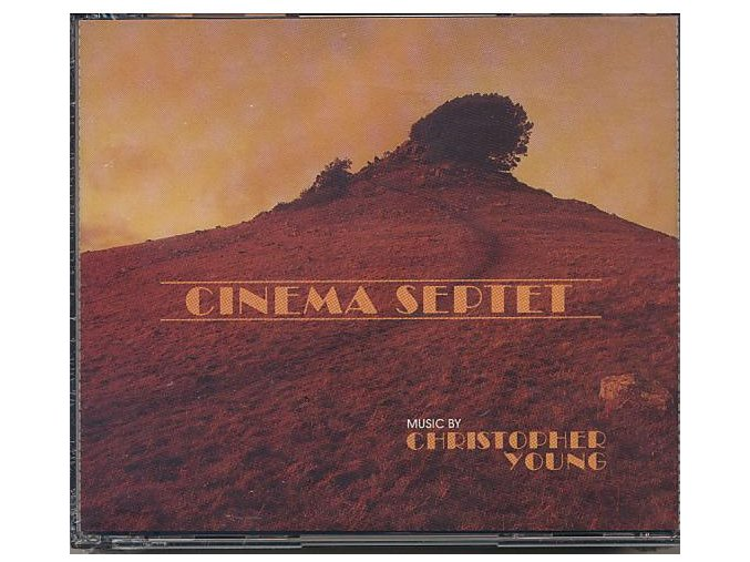 Cinema Septet (soundtrack - 2 CD)