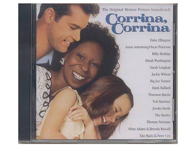 Corrina, Corrina (soundtrack - CD)