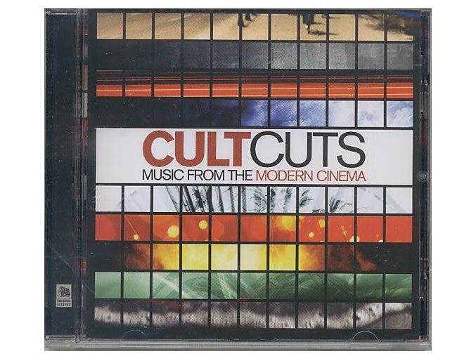 Cult Cuts: Music from the Modern Cinema (CD)